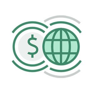 part de marché crypto monnaie dans le marché